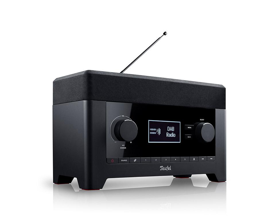 Radio 3sixty